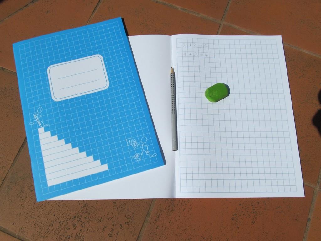 Matematikafüzet